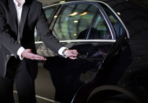 Our airport limo service is always ready to serve our clients!