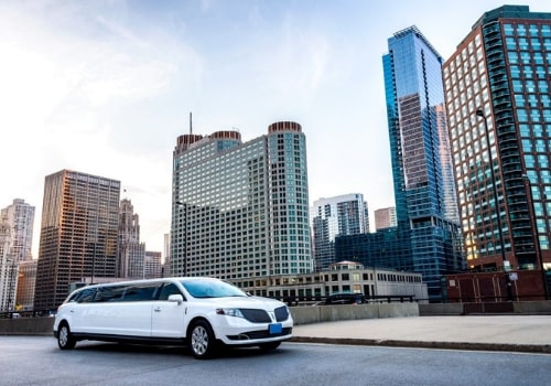 Getting to a concert with our concert limo service was never so stylish!